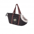 Scruffs Wilton Pet / Dog Carrier Nero