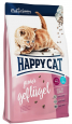 Happy Cat Supreme Junior Poultry 10 kg - Food for junior cats