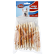Trixie Denta Fun Chewing Rolls with Chicken Tamhöna 240 g - pris