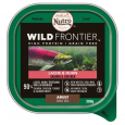 Nutro Wild Frontier Adult Lachs & Hunn 300 g