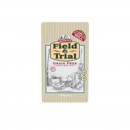 Skinner's Field & Trial Grain Free Poulet & Patate Douce  15 kg
