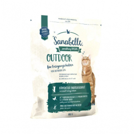 Sanabelle Outdoor Pato  400 g