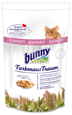 Bunny Nature MouseDream Expert  500 g