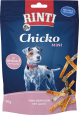 Rinti Chicko Mini with Salmon 80 g