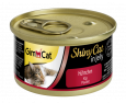 ShinyCat Chicken GimCat 70 g