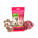 Natures Menu Real Meaty Dog Treats with Beef Oksekød 60 g - pris
