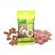 Real Meaty Dog Treats with Chicken fra Natures Menu Høns 60 g Anmeldelser