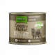 Country Hunter Rabbit  merkiltä Natures Menu 600 g EAN 5027530003658