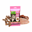 Natures Menu Real Meaty Treats Chicken & Liver 60 g