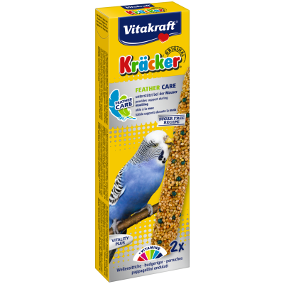 Vitakraft Cracker Original Feather Care  60 g