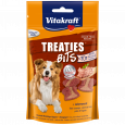 Vitakraft  Treaties Bits + Leberwurst  120 g
