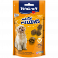 Meaty Mellows + Aves de Capoeira  120 g por Vitakraft