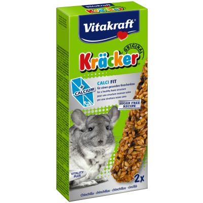Vitakraft Kräcker Original Calci Fit  112 g