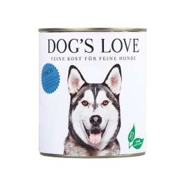 Dog's Love Classic Poisson  200 g