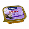 Vitakraft Premium Menu wet Food  100 g