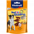 Vitakraft Beef Stick Quadros + Cheese Fromage