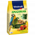 Products often bought together with Vitakraft Amazonian for Southamerican Parrots