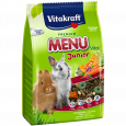 Products often bought together with Vitakraft Premium Menu Vital Junior