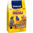 Products often bought together with Vitakraft Premium Menü for Exotic Birds