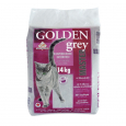 Grey Master Lettiera per gatti Golden 14 kg