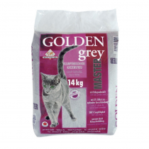 Golden Grey Master Lettiera per gatti