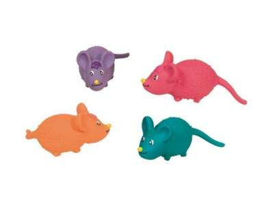 Nobby Latex Figuren Maus 14.5 cm