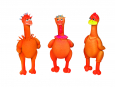 Products often bought together with Nobby Latex Figures Cool Chicken