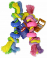 Display Rubber Toy for Puppies Nobby 16 cm