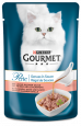 Products often bought together with Purina Gourmet Perle Gravy Delight with Salmon