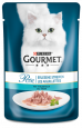 Dessa produkter köps oftast ihop med Purina Gourmet Perle Mini Fillets with Tuna
