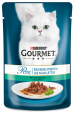 Purina Gourmet Perle Mini Fillets in Gravy with Rabbit 85 g billigt
