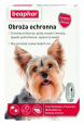 Beaphar Flea & Tick Collar for small Dogs  Vit