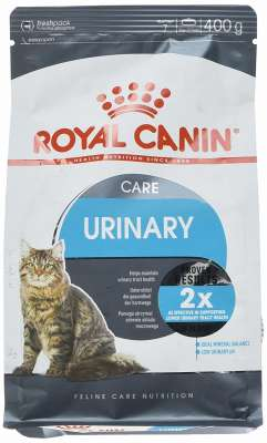 Royal Canin Feline Care Nutrition Urinary Care 400 g, 4 kg, 2 kg, 10 kg