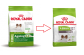 Royal Canin Size Health Nutrition X-Small Ageing 12+  500 g