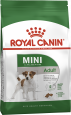 Size Health Nutrition Mini Adult de chez Royal Canin 8 kg