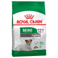 Royal Canin Size Health Nutrition Mini Ageing 12+  verkkokauppa