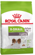 Size Health Nutrition X-Small Ageing 12+ 500 g from Royal Canin