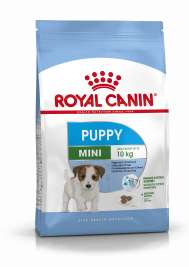 Royal Canin Size Health Nutrition Mini Puppy  2 kg Siipikarja
