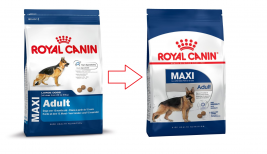 Royal Canin Size Health Nutrition Maxi Adult 4 kg Butikk på nett