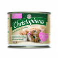 Christopherus Junior/Kitten - Geflügelherzen & Reis Dose  200 g