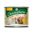 Christopherus Adult - Pure Poultry Can 200 g Halvat