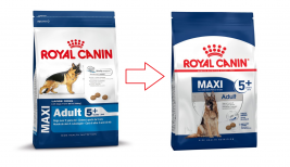 Royal Canin Size Health Nutrition Maxi Adult 5+ 10 kg Κατάστημα σε  σύνδεση