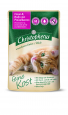 Christopherus Feine Kost - Pheasant & Chicken with Redberry for Adult Cats Pouch 85 g cheap