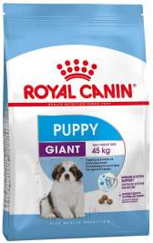 Royal Canin Size Health Nutrition Giant Puppy 15 kg cena