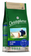 Christopherus Senior Dogs – Poultry, Lamb, Egg and Rice 12 kg
