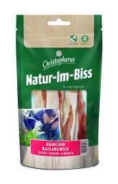 Christopherus Natur-Im-Biss – Chicken Sandwich  70 g