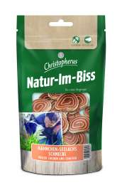 Christopherus Natur-Im-Biss – Chicken with Pollock Rolls  70 g