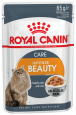 Feline Health Nutrition Intense Beauty in Jelly Royal Canin 85 g