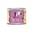No. 511 Organic Turkey Catz Finefood 200 g