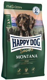 Happy Dog Supreme Sensible Montana con Cavallo  10 kg